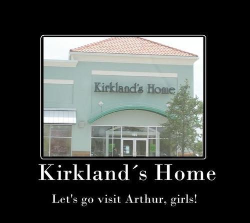 Kirkland's início