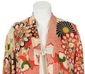 Kristen's Joan Jett Kimono
