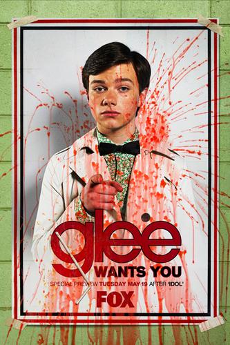 Kurt Hummel poster<3