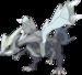 Kyurem - legendary-pokemon-x-ex-or-exa icon