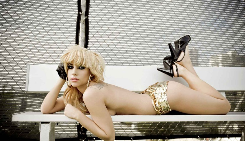 Lady gaga sexy images
