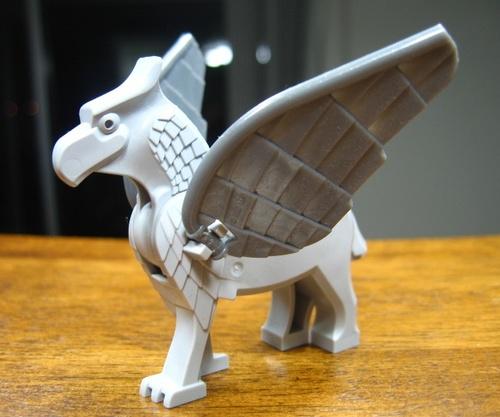 Lego Harry Potter Creatures