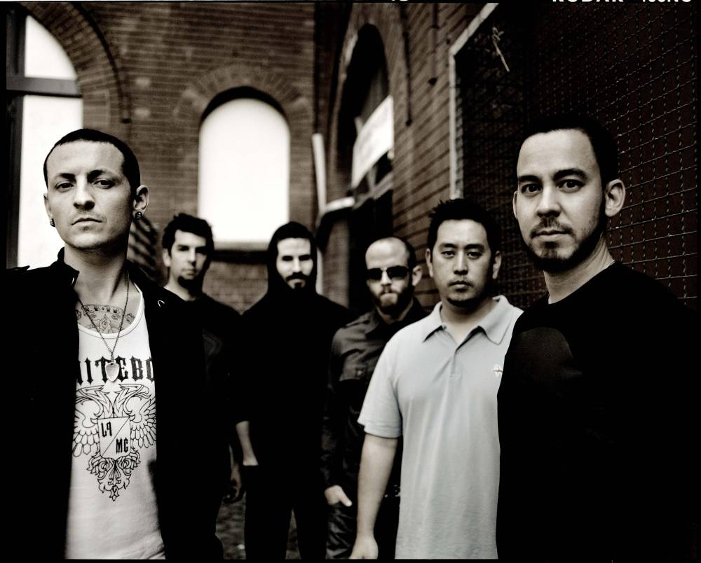Linkin Park - Picture Hot