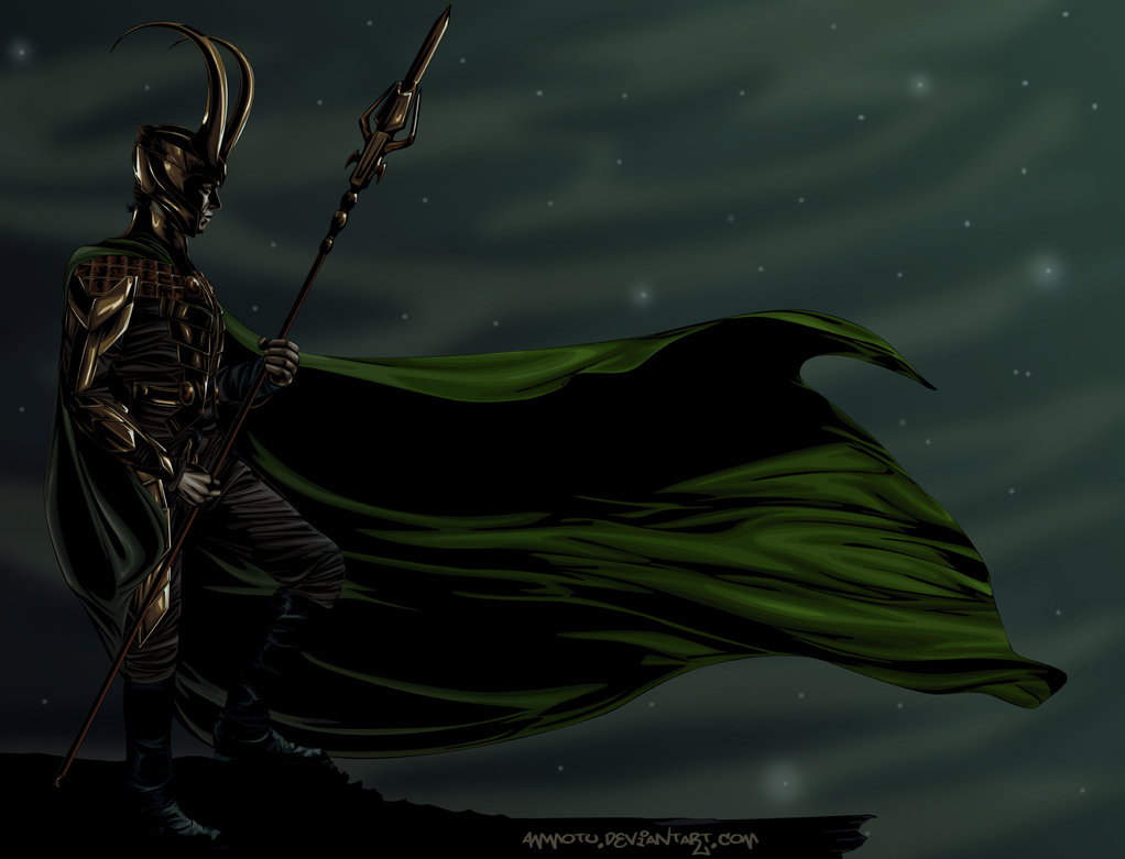 loki background for tigger - photo #3