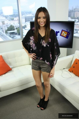 Malese on Clevver TV!