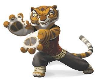 Master tigerin