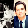 Matt - matt-bomer fan art