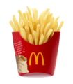 McDonald's French Fries - cynthia-selahblue-cynti19 photo