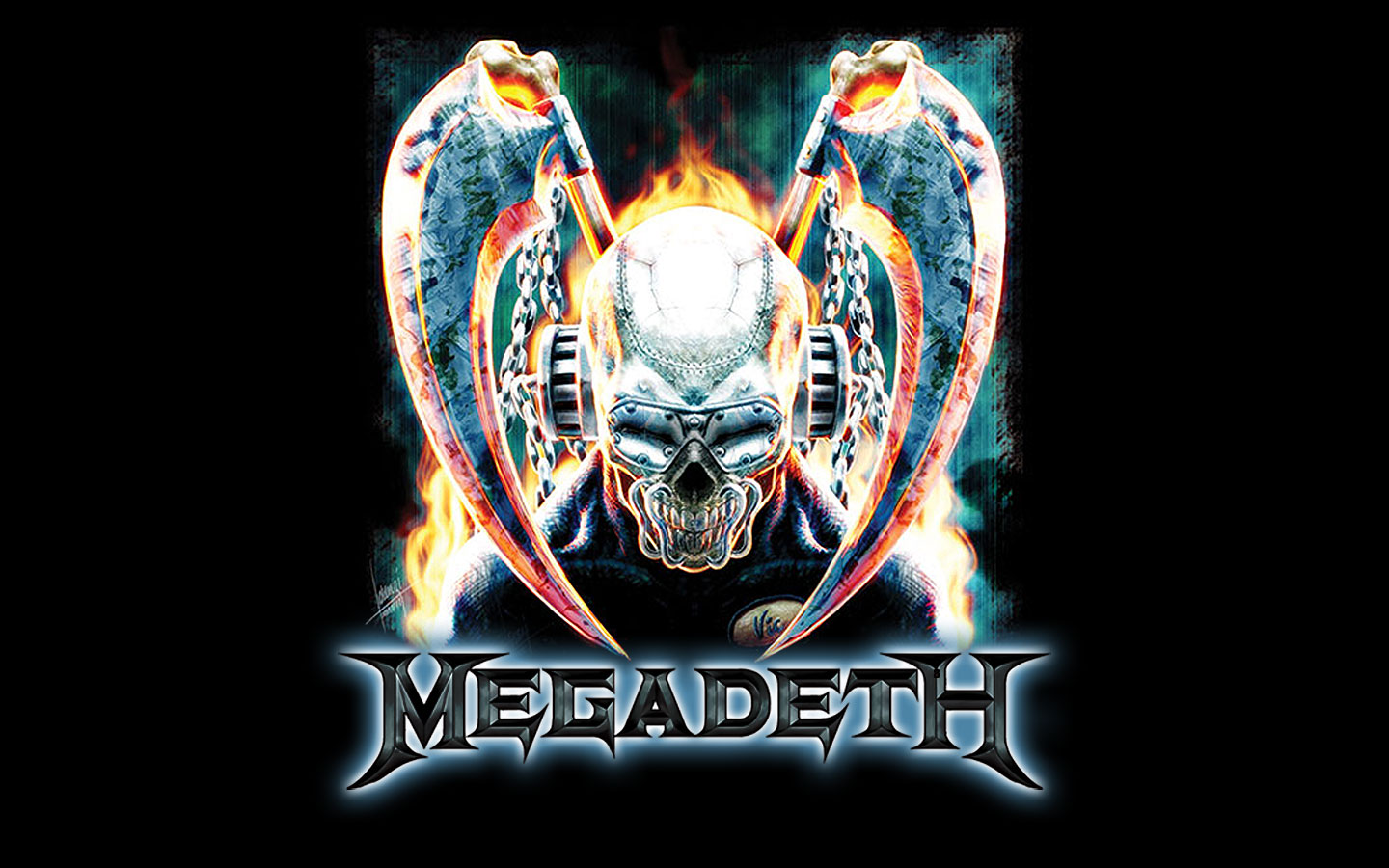 Megadeth Images Megadeth Hd Wallpaper And Background Photos 23926902