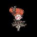 Meloatta - legendary-pokemon-x-ex-or-exa icon