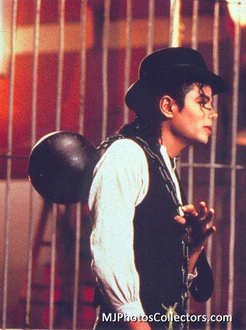 Michael <3 Jackson ~(niks95) BAD era!!!!