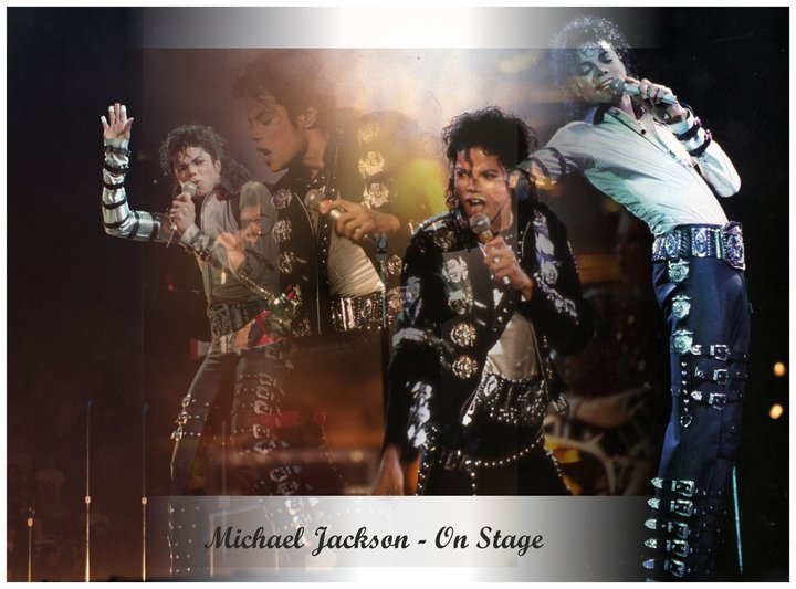 Michael Jackson <3 ~niks95
