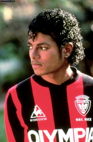 Michael Jackson<3 thriller~era/ niks95 ~