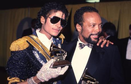 Michael Jackson ~thriller era ~niks95