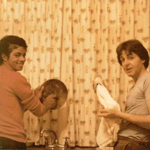Mike & Paul :D
