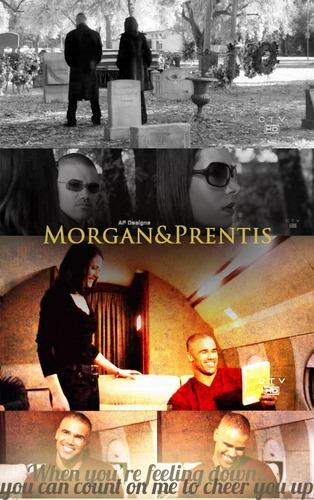 Morgan&Prentis !!