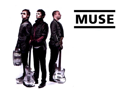 Muse Hintergrund