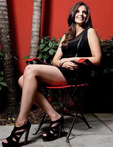 My Lovely Carolinda♥