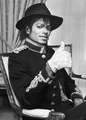 My Lover - michael-jackson photo