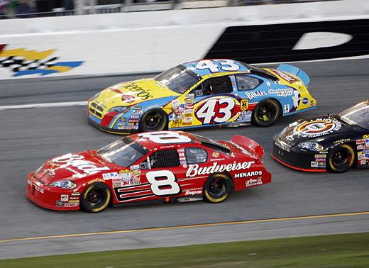 NASCAR - NASCAR Photo (23962577) - Fanpop fanclubs