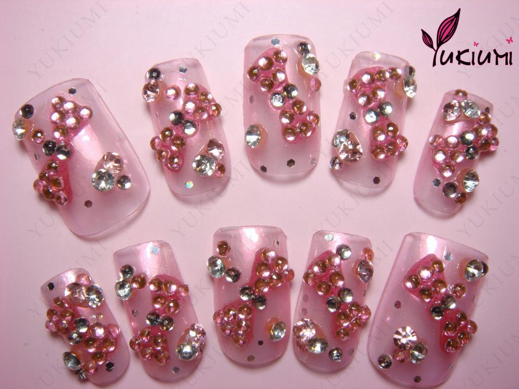 Nails Desings - Nails, Nail Art Photo (23911422) - Fanpop