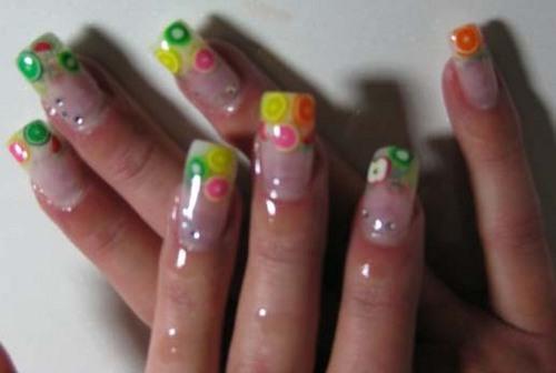Nails, Nail Art wallpaper called Nails Desings