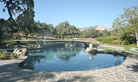 Neverland Valley Ranch Images Neverland Fond Décran And Background