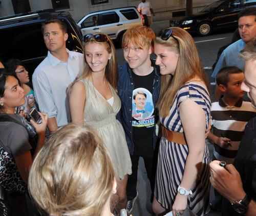 New York City - 8 July 2011