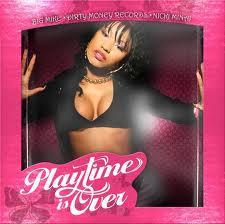 Nicki The barbie