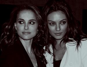 Nina & Lily