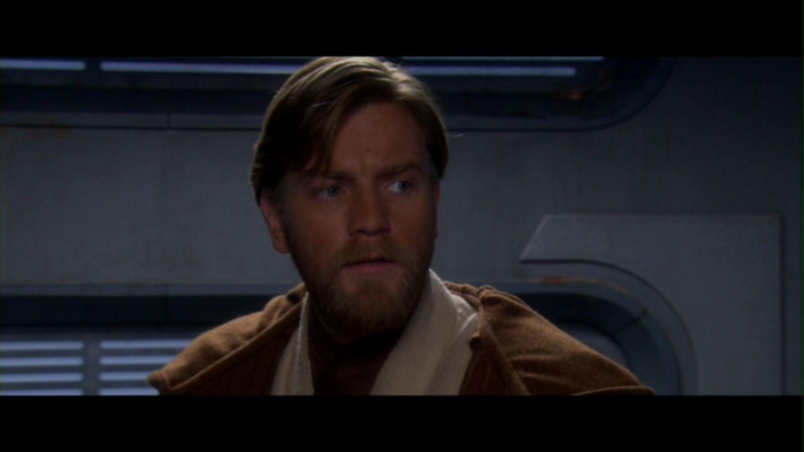 Obi Wan Kenobi Revenge Of The Sith Obi Wan Kenobi Image 23983340 Fanpop