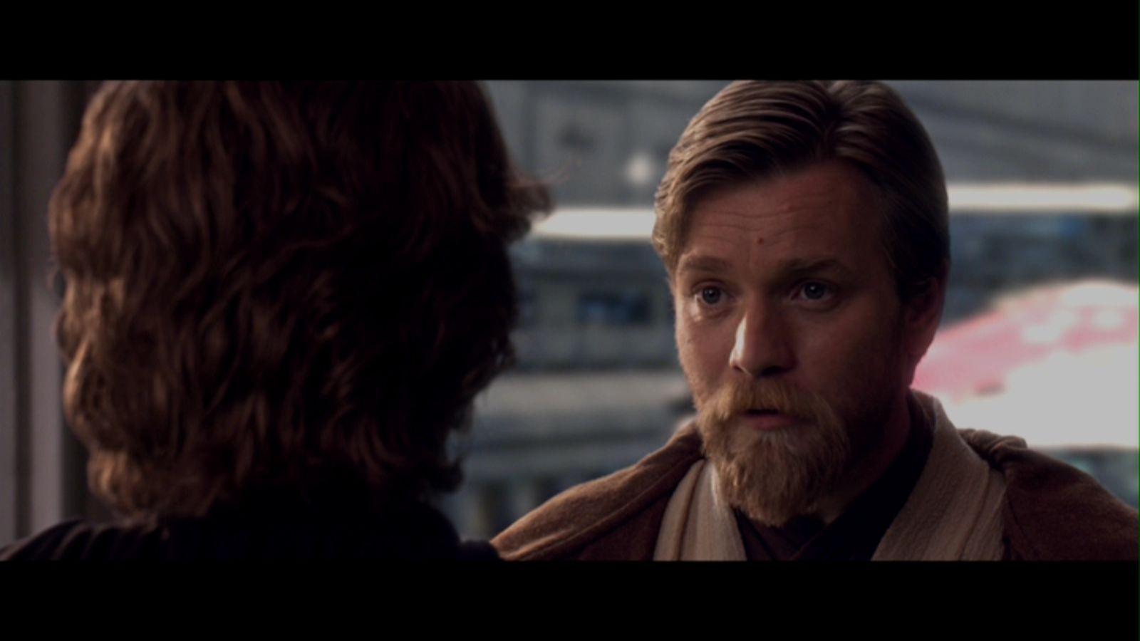 Obi Wan Kenobi Actor Obi-Wan Kenobi