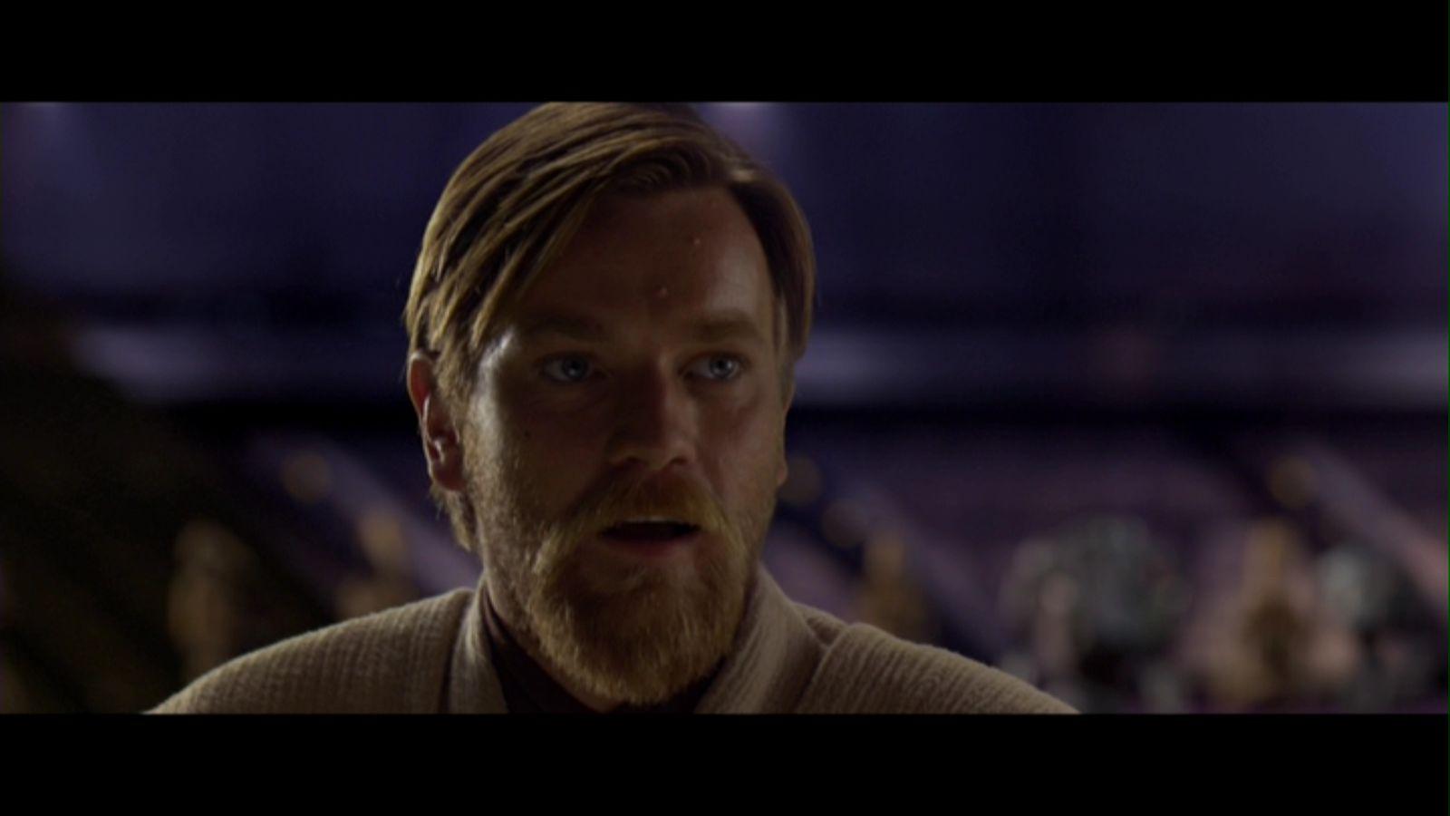Obi Wan Kenobi Revenge Of The Sith Obi Wan Kenobi Image 23983713 Fanpop