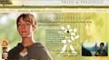P&P (2005) Characters Screen Captures - pride-and-prejudice screencap