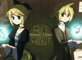 PRincess + Valet (Vocaloid fanmade Movie cover)