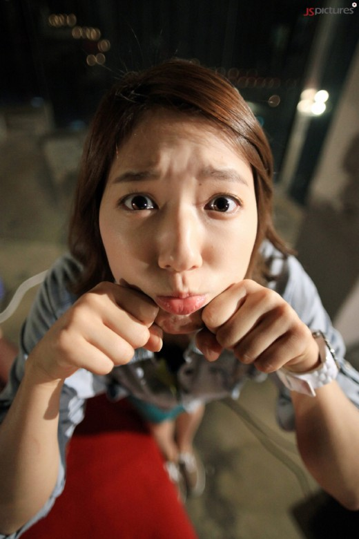 фото park shin hye