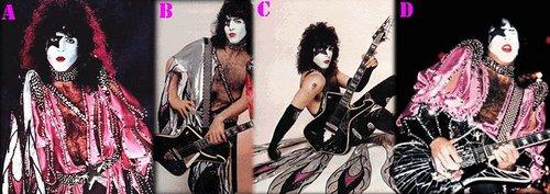 Paul 1979 Dynasty tour