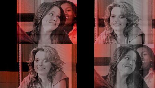 Peyton & Brooke