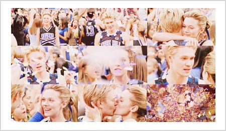 Peyton & Lucas
