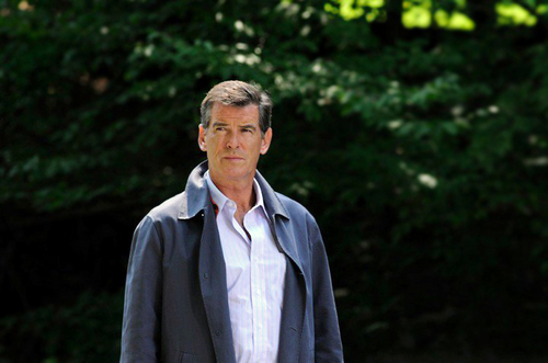 Pierce Brosnan In The Greatest