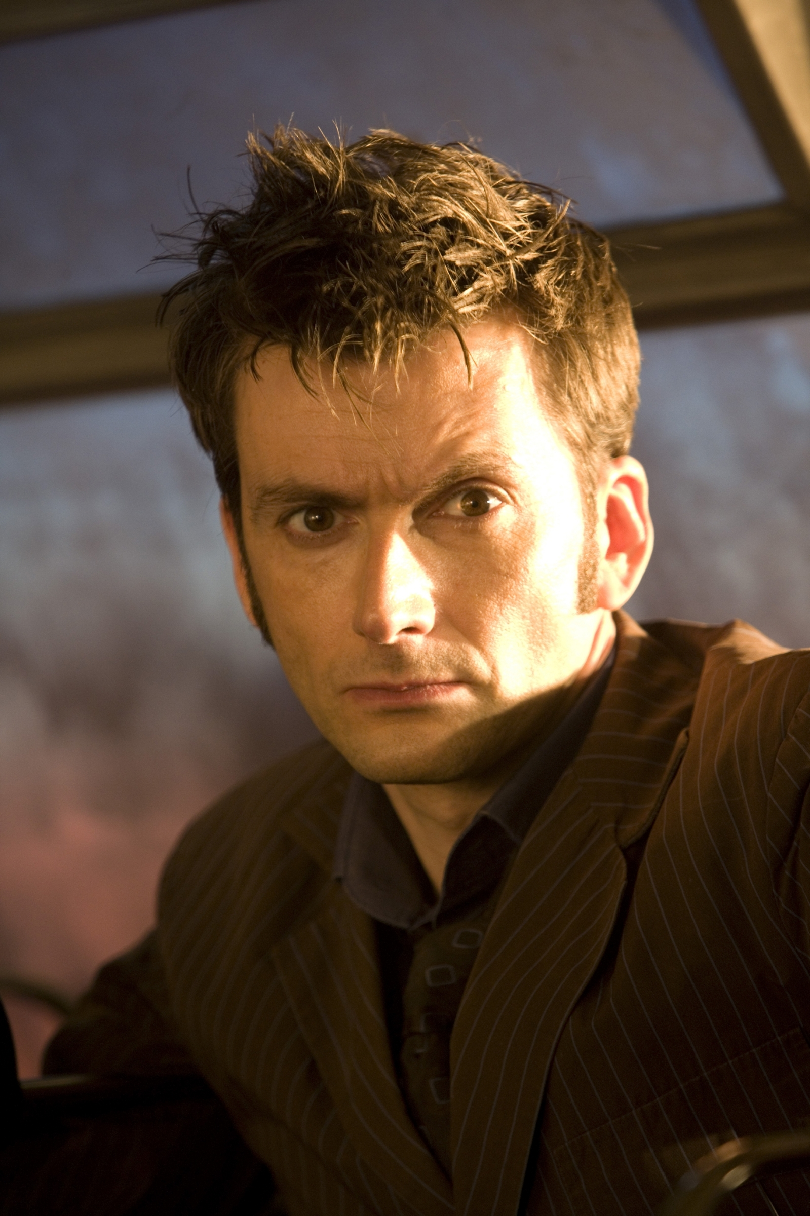 Planet of The Dead - The Tenth Doctor Photo (23941971 ...