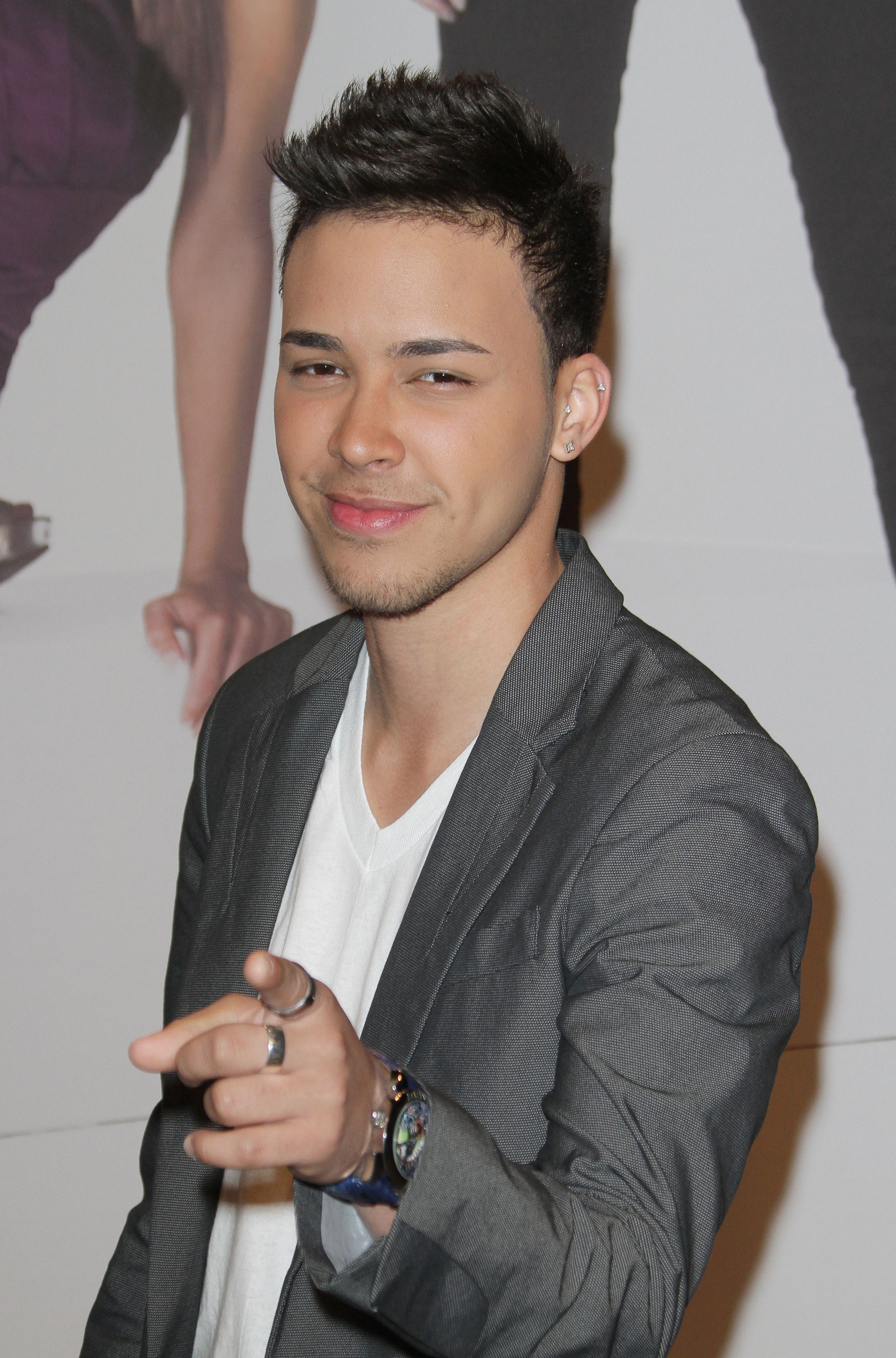 Prince Royce Images Prince Royce 3 HD Wallpaper And Background