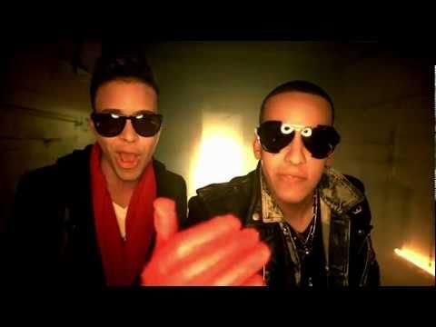 Prince Royce && Daddy Yankee <3