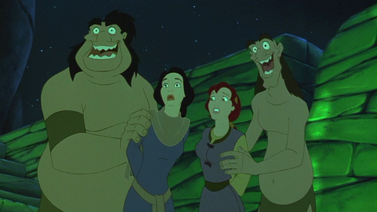 quest for camelot - photo #41