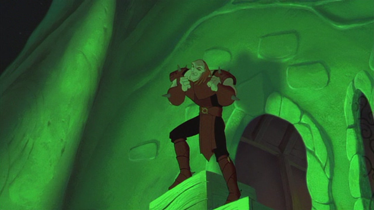 quest for camelot - photo #47