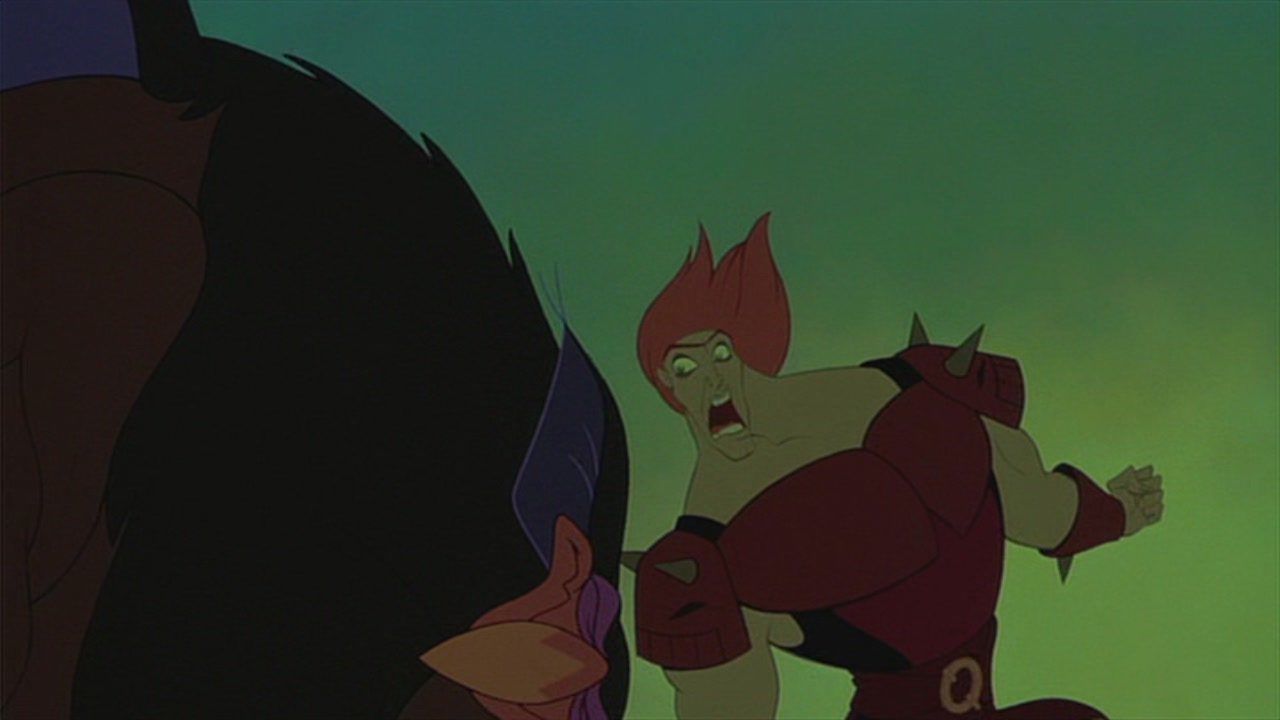quest for camelot - photo #35