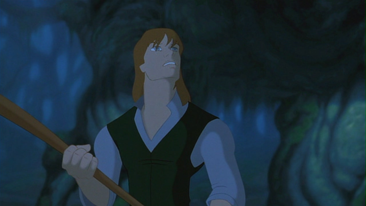 quest for camelot - photo #36