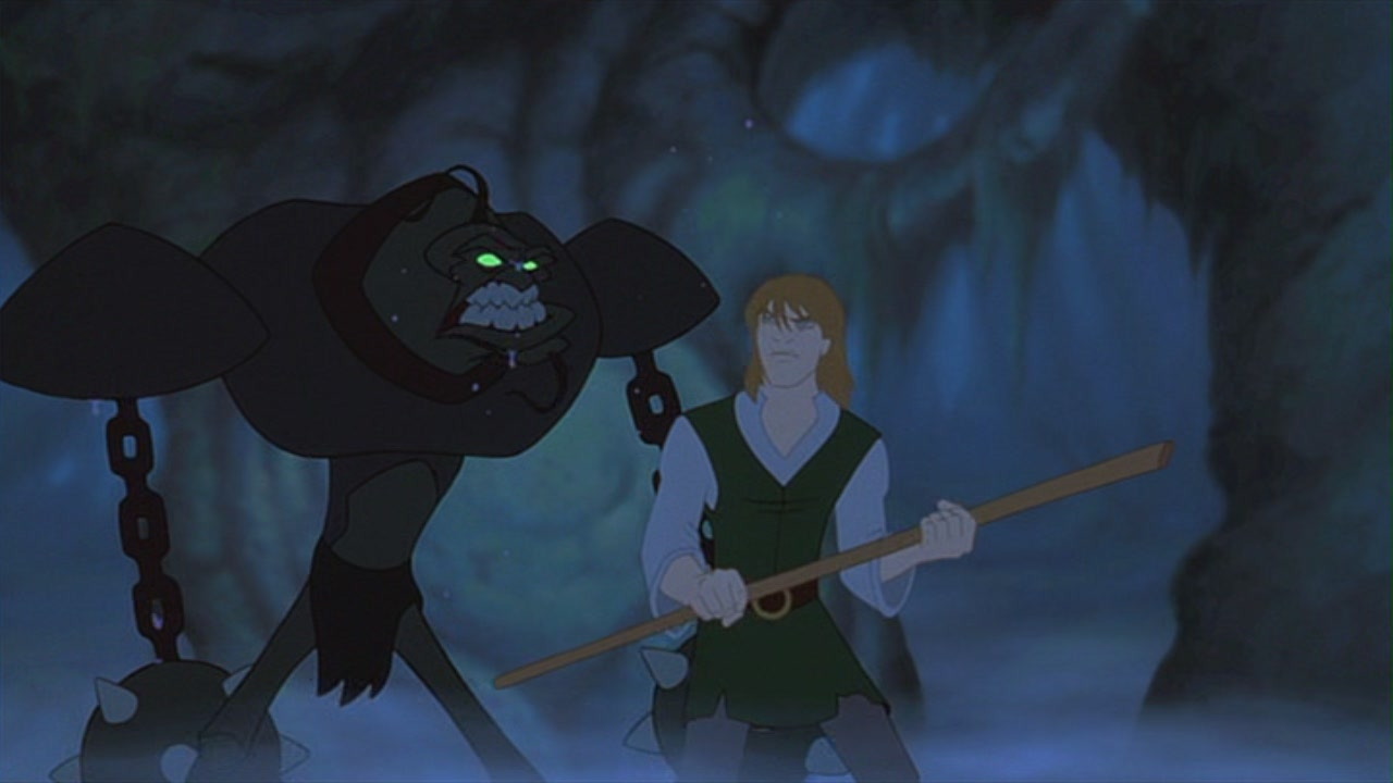 quest for camelot - photo #39