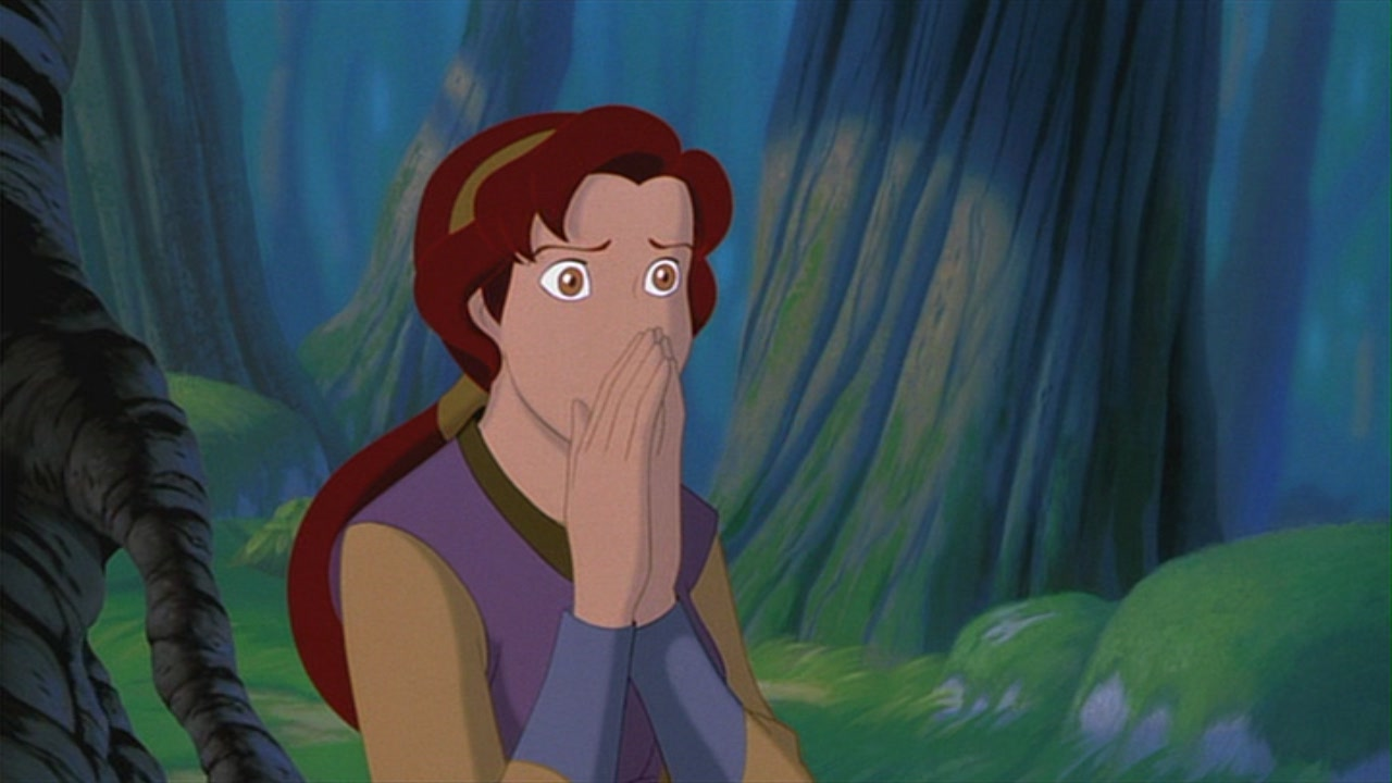 quest for camelot - photo #5
