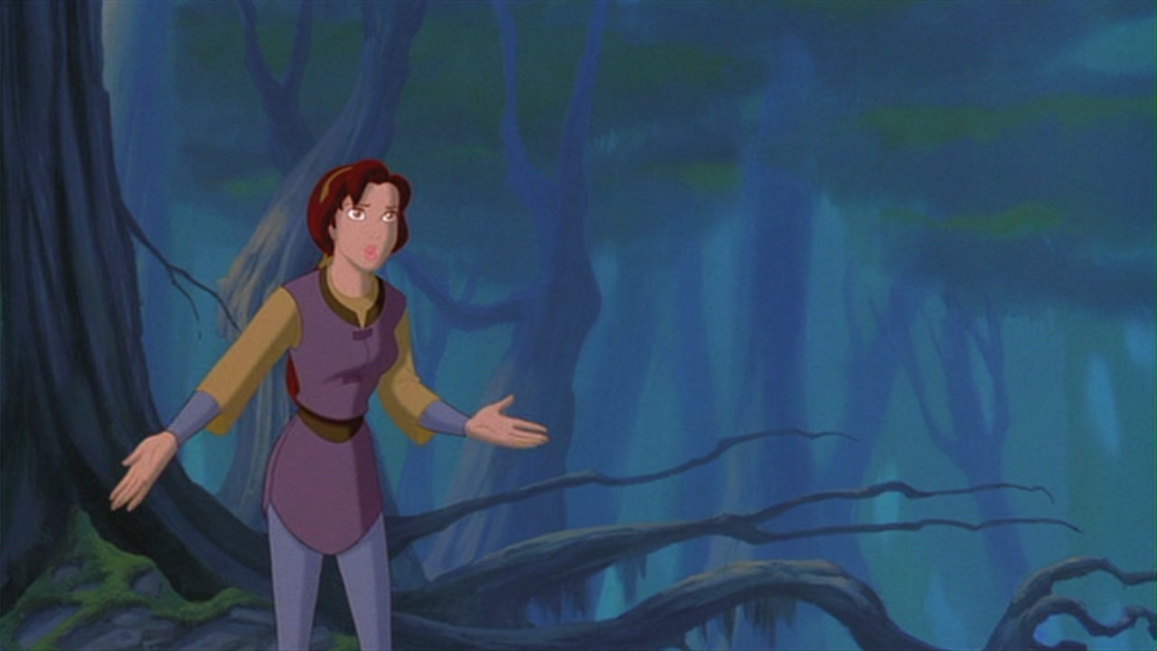 quest for camelot - photo #22
